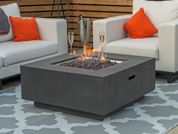 Coffee Table Fire pits